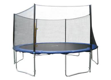 One And Done: Exacme 15-Feet Round Review